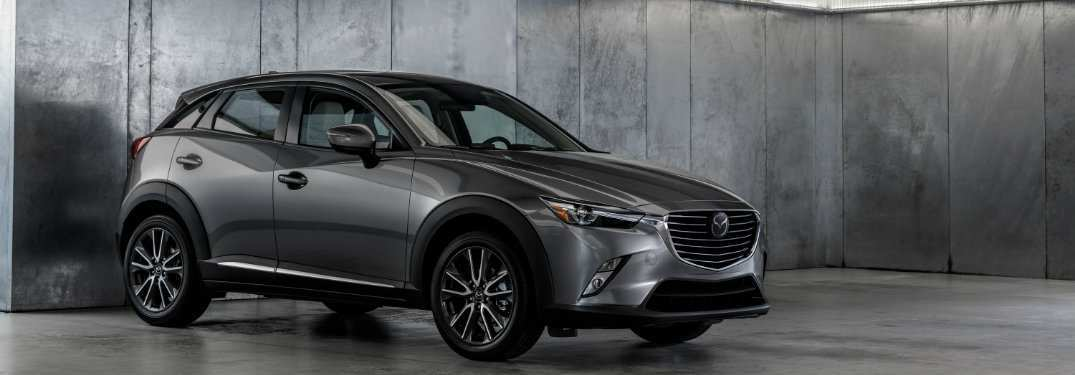 36 All New X3 Mazda 2019 History with X3 Mazda 2019