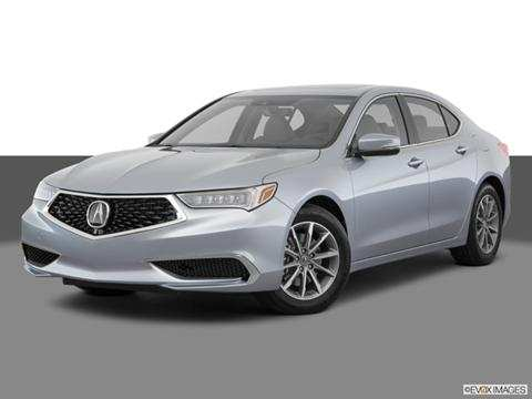 36 Best Review Acura Tlx 2019 Review Interior Style for Acura Tlx 2019 Review Interior