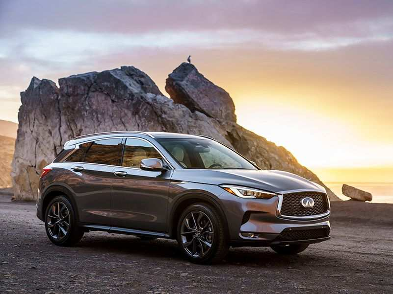 36 Best Review Best 2019 Infiniti Qx50 Kbb Review Spy Shoot with Best 2019 Infiniti Qx50 Kbb Review