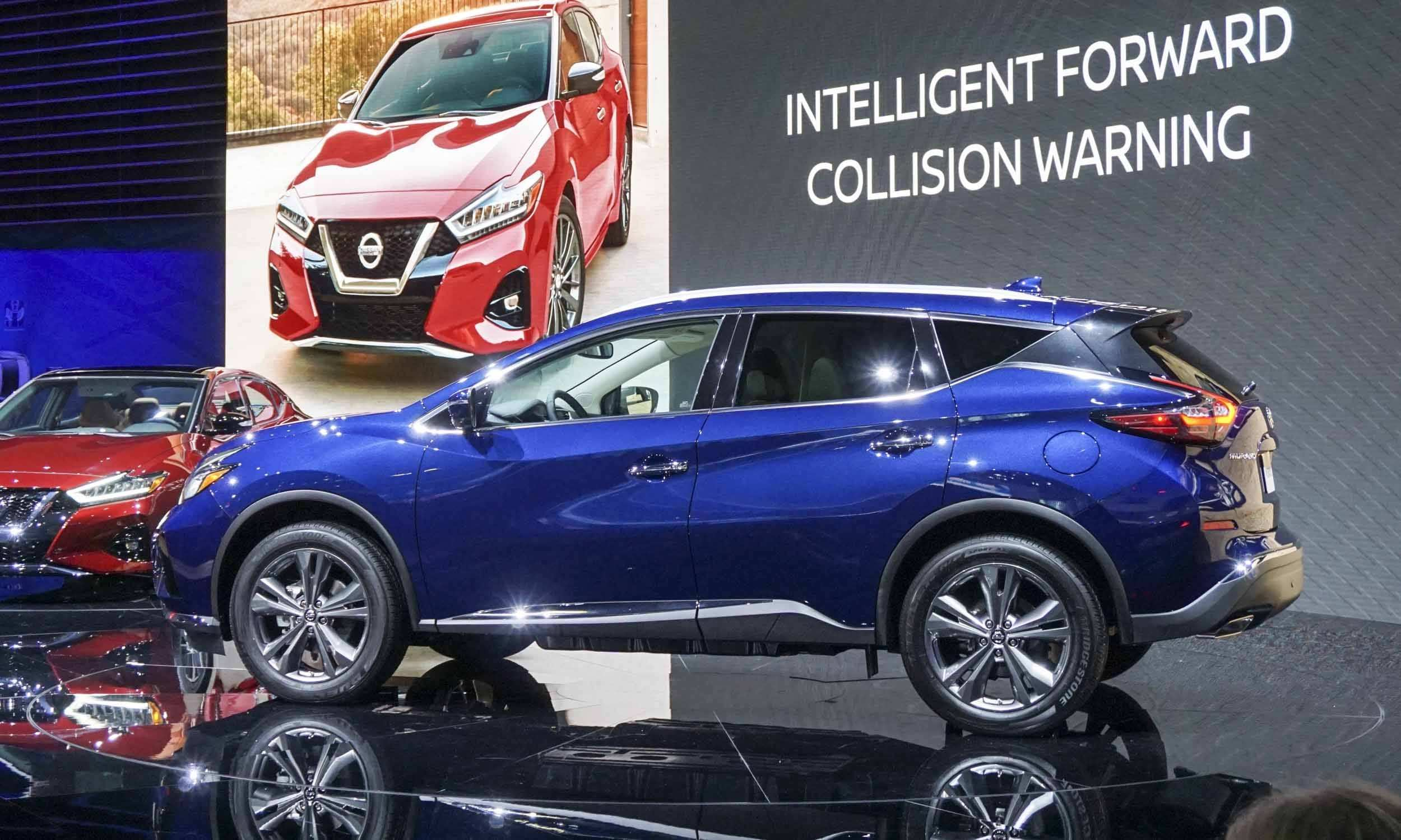 36 Best Review Best Nissan 2019 Crossover Release Date And Specs Specs and Review with Best Nissan 2019 Crossover Release Date And Specs