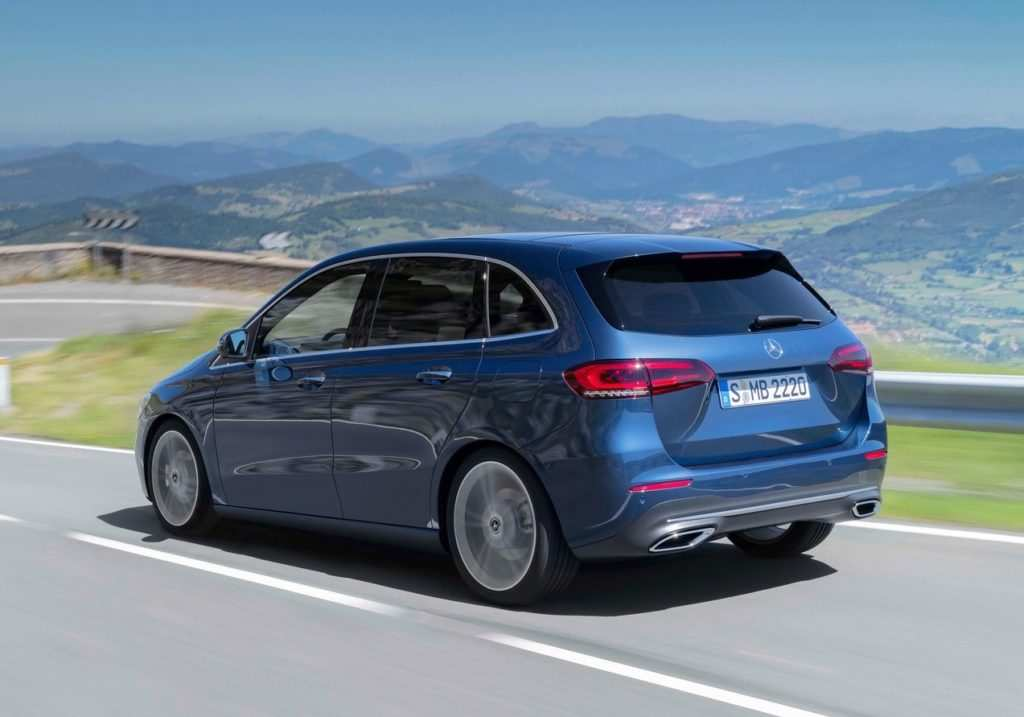 36 Best Review Mercedes 2019 B Class Images with Mercedes 2019 B Class