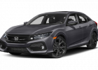 36 Best Review New 2019 Honda Civic Hatchback Specs And Review Interior by New 2019 Honda Civic Hatchback Specs And Review