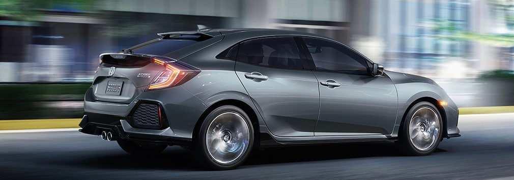 36 Best Review New 2019 Honda Civic Hatchback Specs And Review Price and Review for New 2019 Honda Civic Hatchback Specs And Review