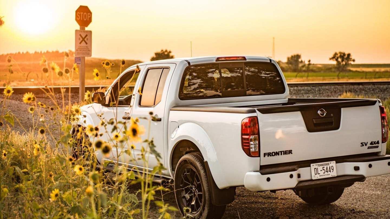 36 Best Review New 2019 Nissan Frontier Crew Cab Rumor Rumors by New 2019 Nissan Frontier Crew Cab Rumor