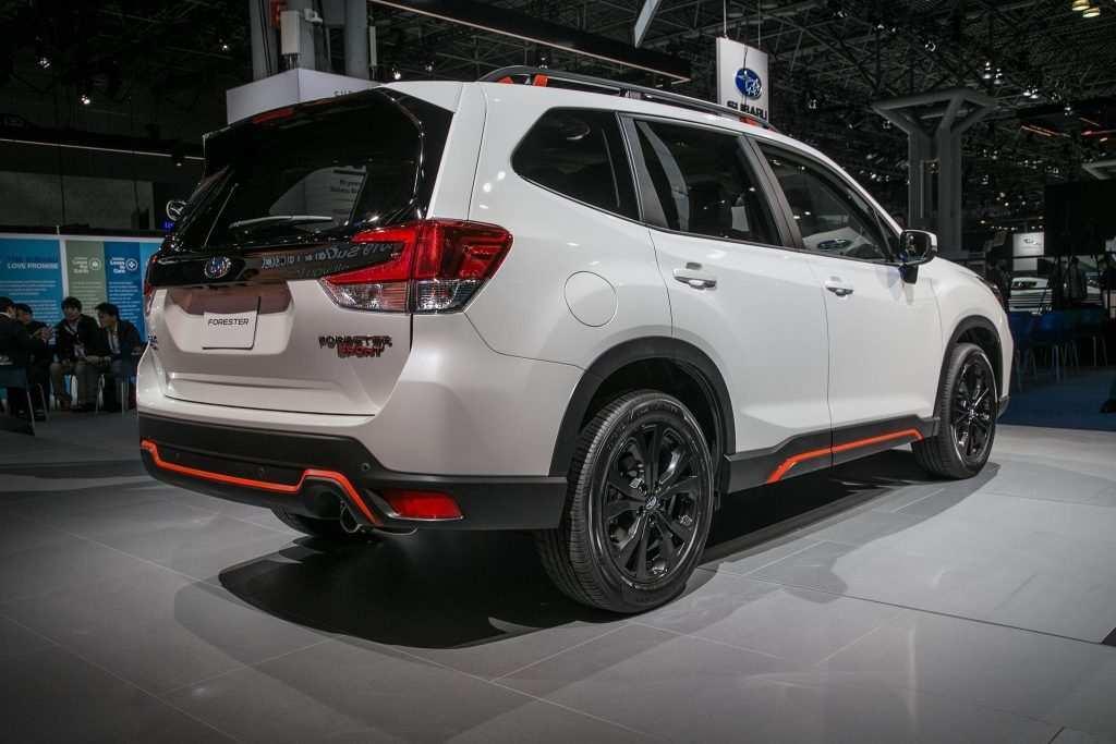 36 Best Review The Subaru 2019 Baja Review Rumors for The Subaru 2019 Baja Review