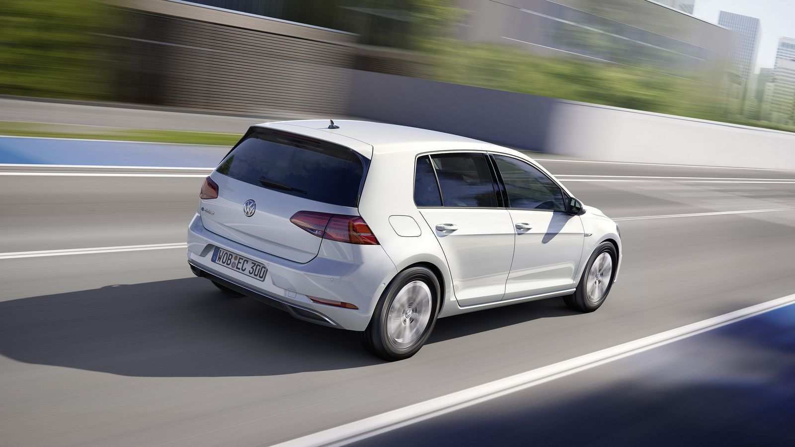 36 Best Review The Volkswagen E Up 2019 Rumor New Review with The Volkswagen E Up 2019 Rumor