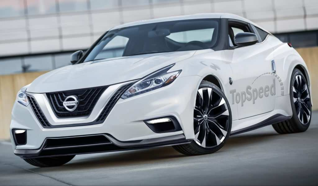 36 Concept of 2019 Nissan Z Redesign Price And Review Pricing by 2019 Nissan Z Redesign Price And Review