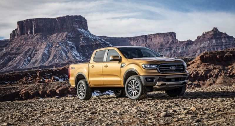 36 Concept of Best Towing Capacity Of 2019 Ford Ranger New Interior Exterior and Interior by Best Towing Capacity Of 2019 Ford Ranger New Interior
