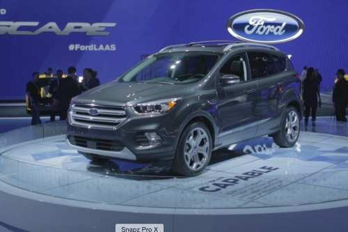 36 Concept of Best When Will The 2019 Ford Escape Be Released Exterior Specs and Review by Best When Will The 2019 Ford Escape Be Released Exterior
