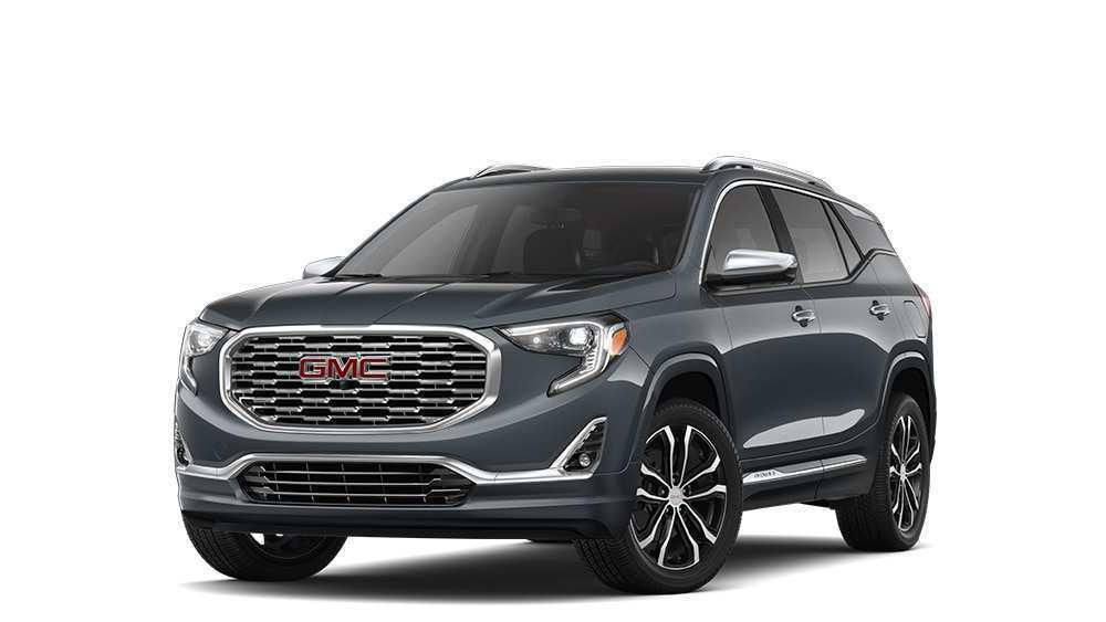 36 Concept of The Gmc Terrain 2019 White Engine Release by The Gmc Terrain 2019 White Engine