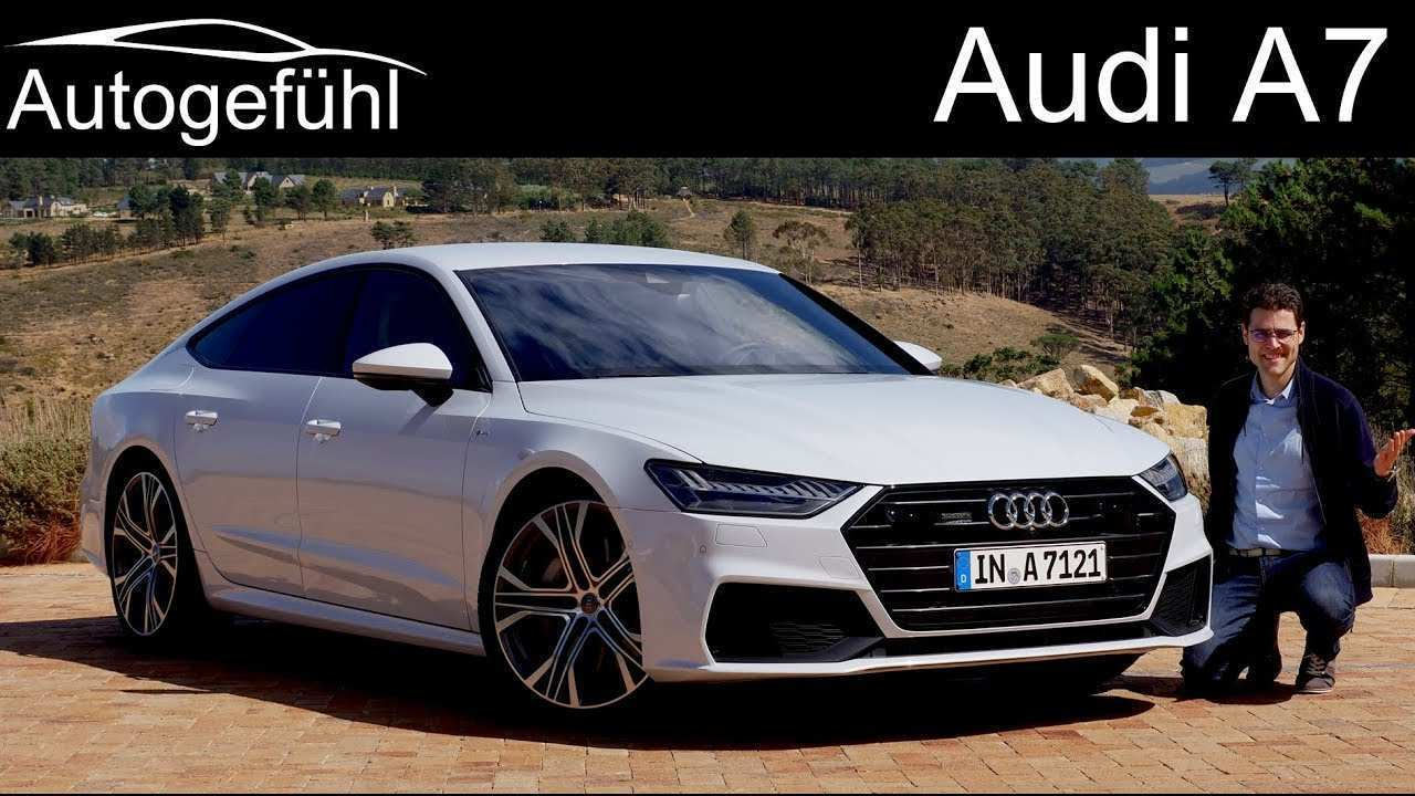 36 Concept of The Modelli Audi 2019 New Review Style for The Modelli Audi 2019 New Review