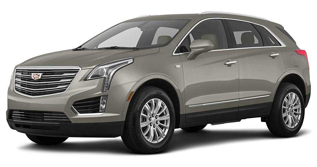 36 Gallery of 2019 Cadillac Reviews Specs Model with 2019 Cadillac Reviews Specs