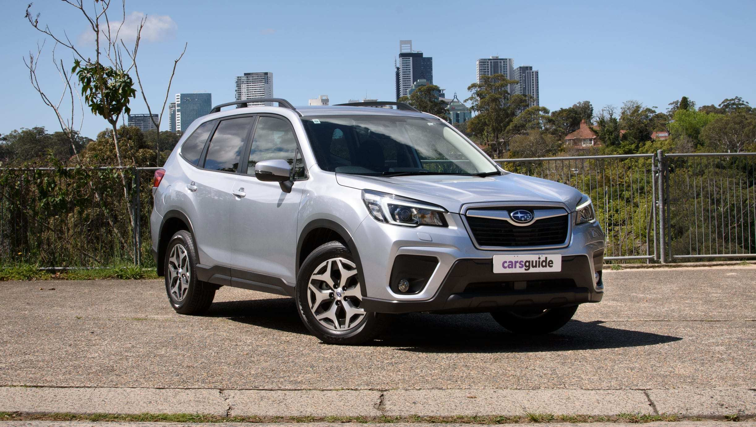 36 Gallery of 2019 Subaru Forester Sport 2 Photos by 2019 Subaru Forester Sport 2