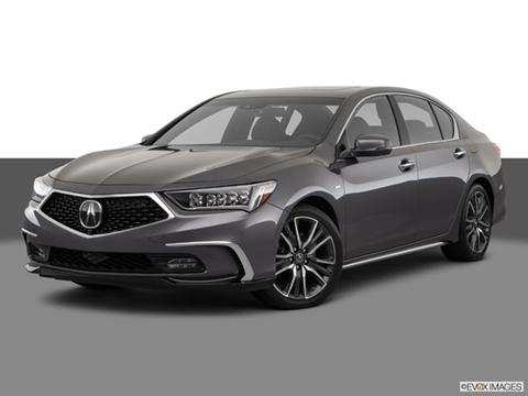 36 Gallery of New 2019 Acura Rlx Sport Hybrid Redesign Price And Review History for New 2019 Acura Rlx Sport Hybrid Redesign Price And Review