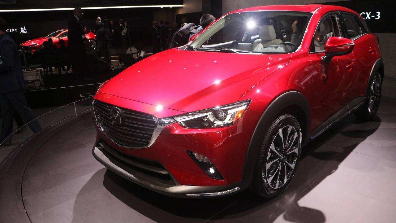 36 Gallery of New Precio Cx3 Mazda 2019 Rumors New Review for New Precio Cx3 Mazda 2019 Rumors