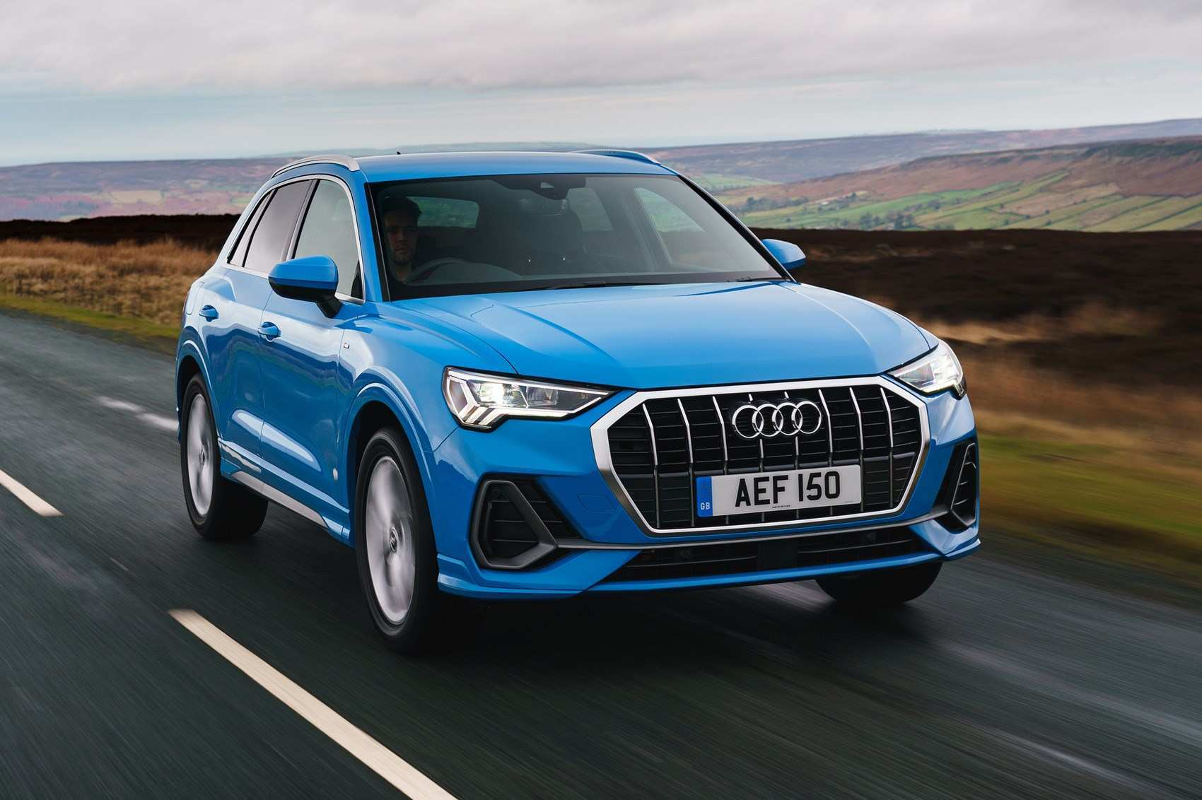 36 Gallery of New Release Date For 2019 Audi Q3 New Review Redesign with New Release Date For 2019 Audi Q3 New Review