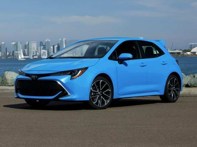 36 Gallery of Toyota 2019 Se Exterior and Interior for Toyota 2019 Se