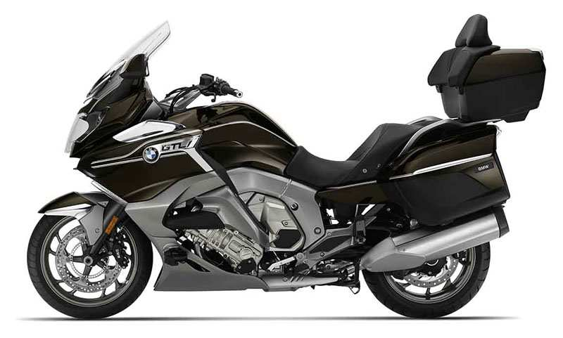 36 Great Best 2019 Bmw K1600Gtl Redesign Price And Review Engine by Best 2019 Bmw K1600Gtl Redesign Price And Review