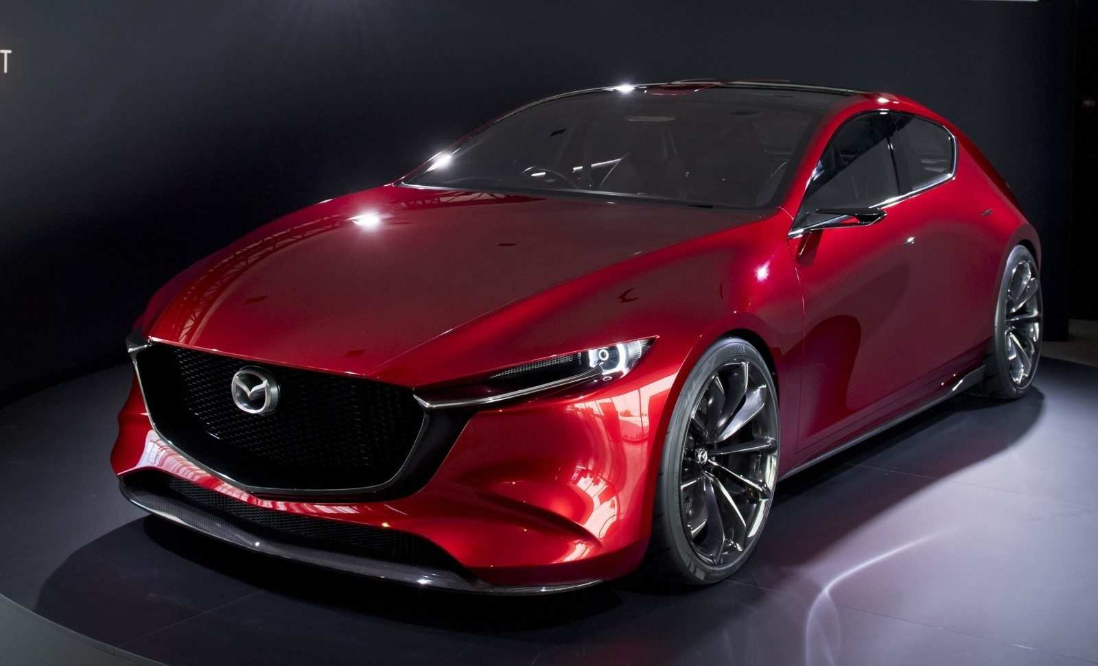 36 Great Mazda Nd 2019 Spy Shoot Style for Mazda Nd 2019 Spy Shoot