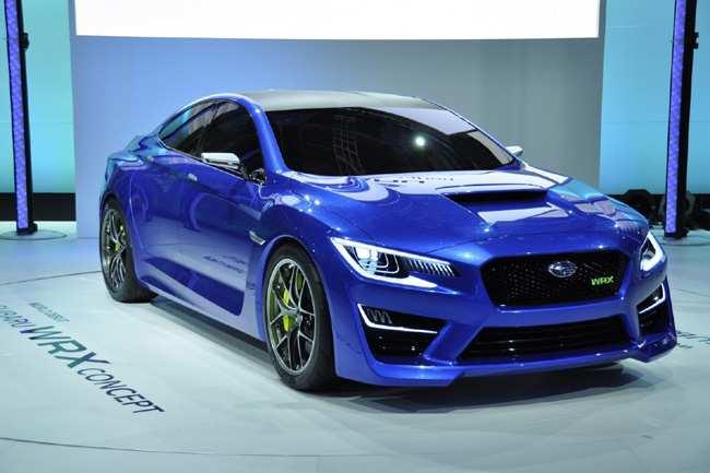 36 Great Subaru Wrx 2019 Release Date Model by Subaru Wrx 2019 Release Date