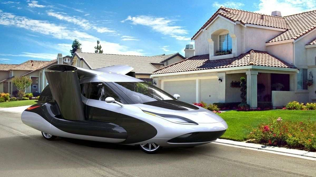 36 Great The Volvo Flying Car 2019 Engine Wallpaper for The Volvo Flying Car 2019 Engine