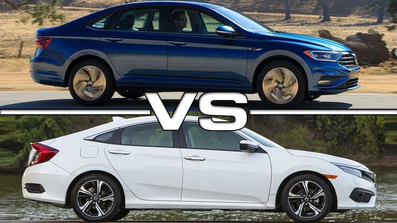 36 New 2019 Volkswagen Jetta Vs Honda Civic Engine with 2019 Volkswagen Jetta Vs Honda Civic