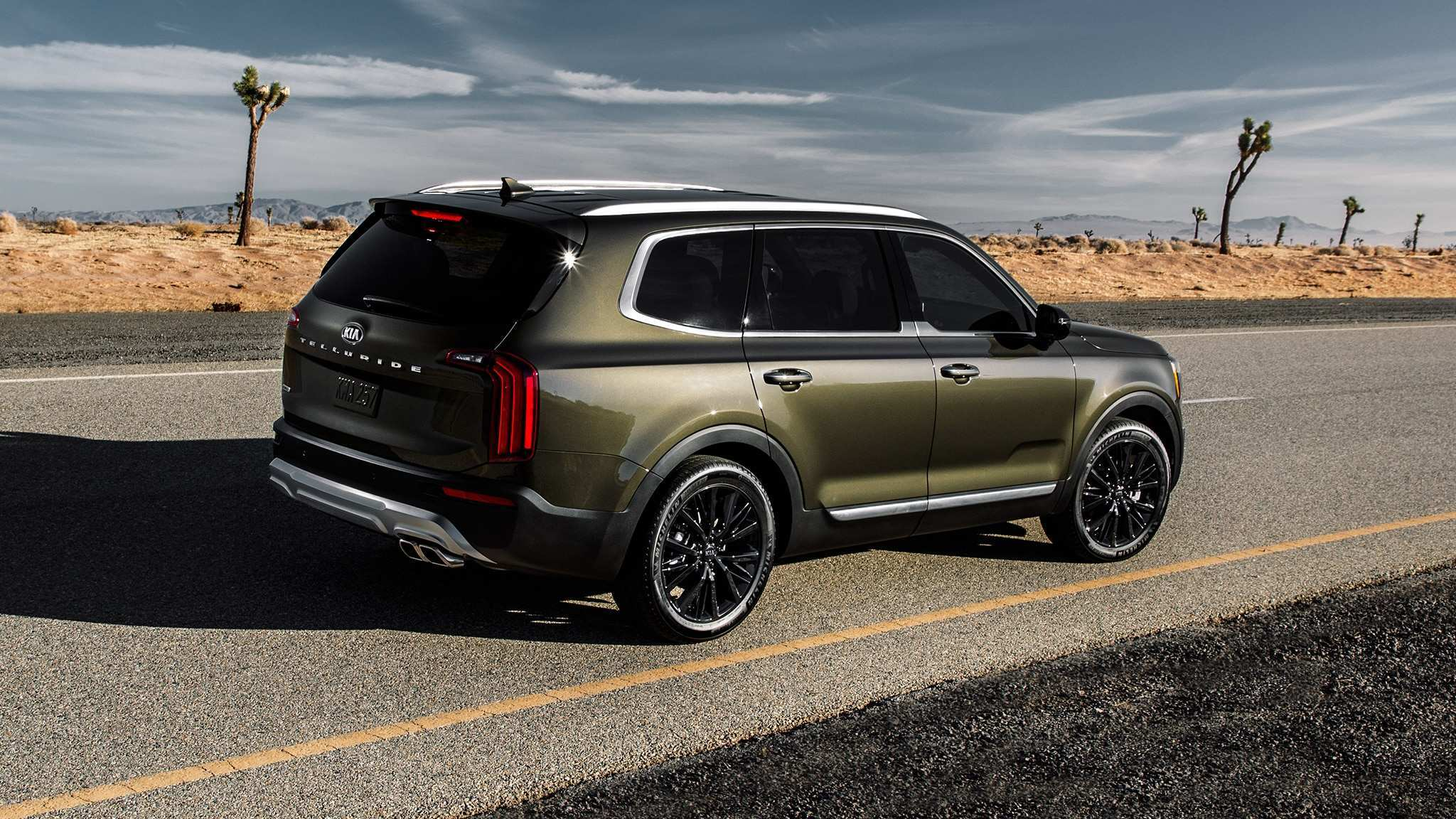 36 New Telluride Kia 2019 Photos by Telluride Kia 2019