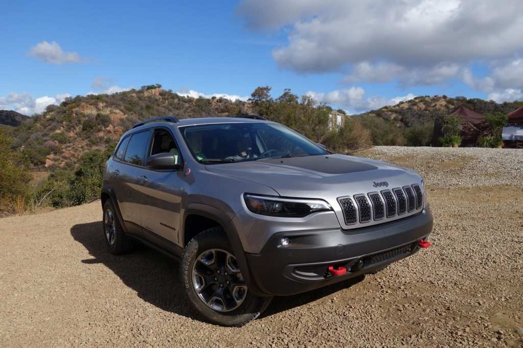 36 New The 2019 Jeep Cherokee Ride Quality Release Date Price And Review Engine for The 2019 Jeep Cherokee Ride Quality Release Date Price And Review