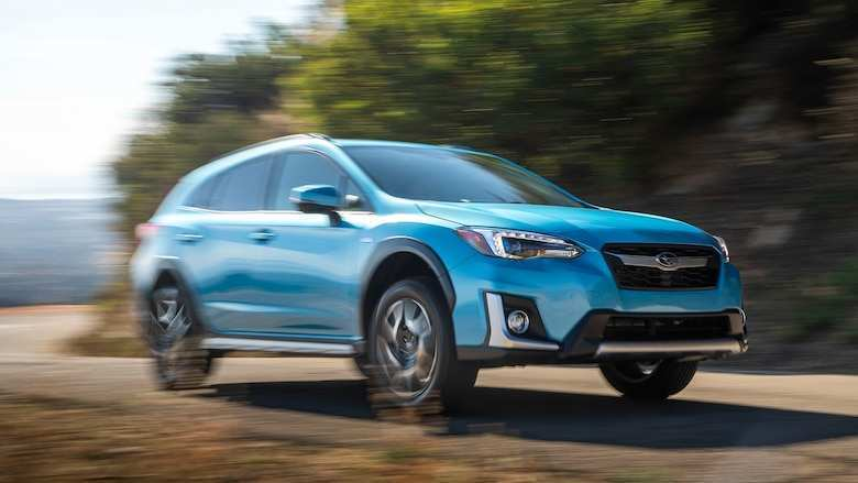 36 New The 2019 Subaru Crosstrek Hybrid Release Date Review Ratings for The 2019 Subaru Crosstrek Hybrid Release Date Review