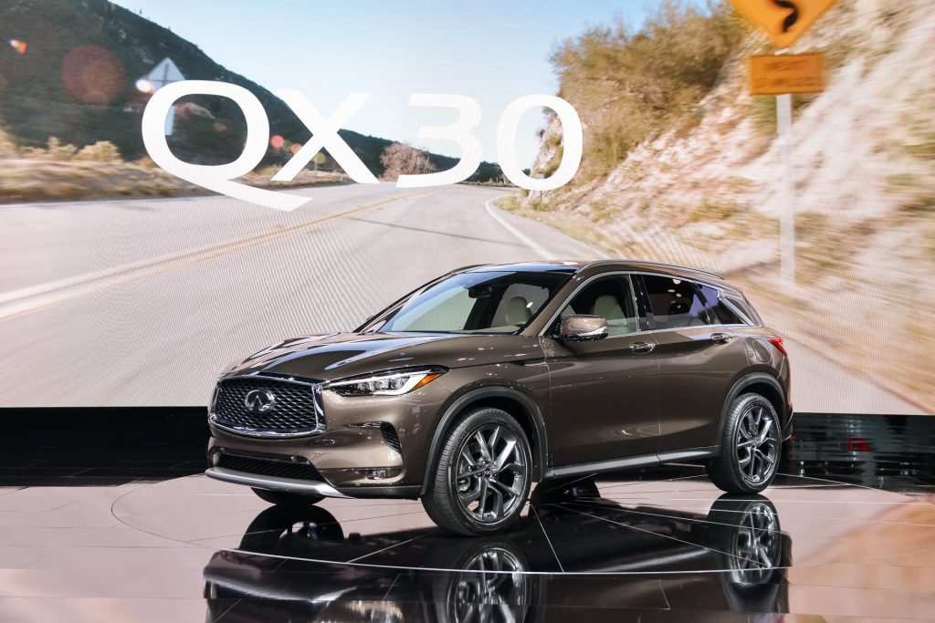 36 New The Infiniti 2019 Models New Release Exterior for The Infiniti 2019 Models New Release