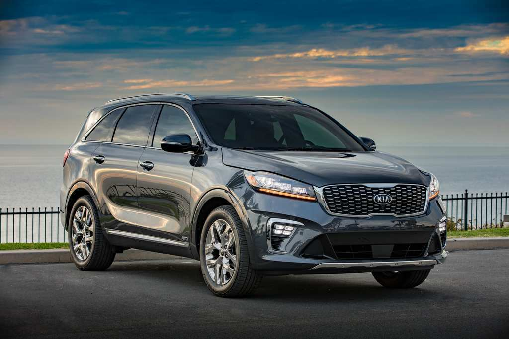 36 New The Kia Sportage 2019 Dimensions Release Date Price And Review Configurations with The Kia Sportage 2019 Dimensions Release Date Price And Review