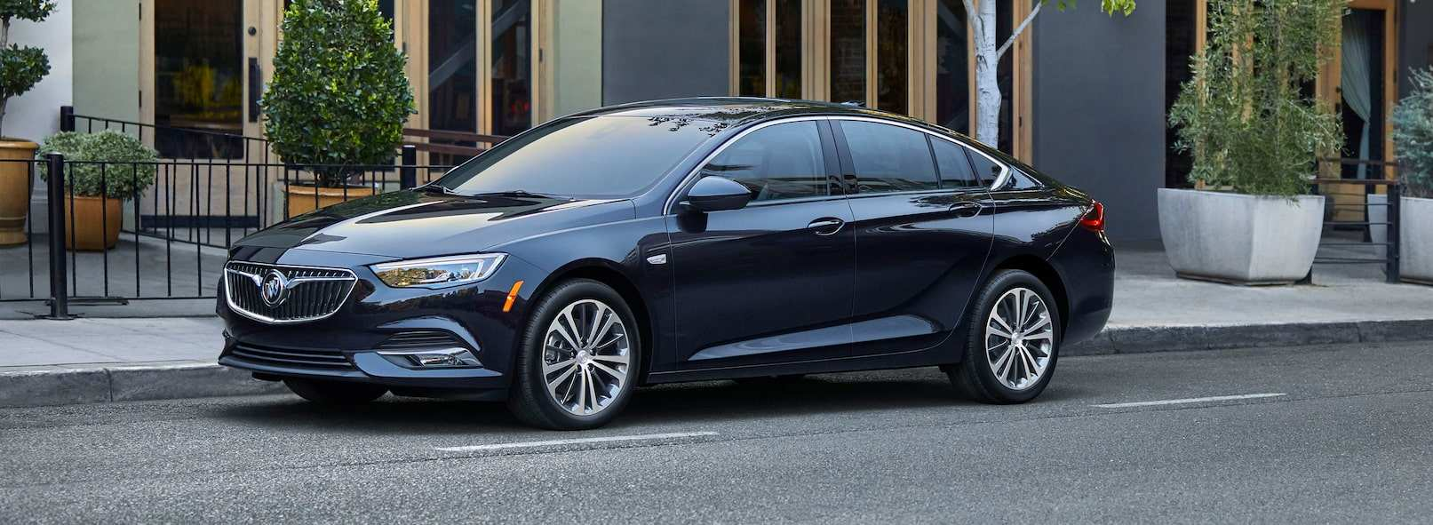 36 The New 2019 Buick Regal Gs Review Specs Release for New 2019 Buick Regal Gs Review Specs