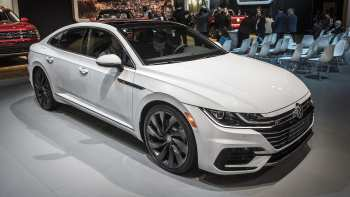36 The New 2019 Volkswagen R New Concept Performance by New 2019 Volkswagen R New Concept