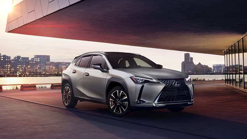 37 All New 2019 Lexus Ux Hybrid Photos with 2019 Lexus Ux Hybrid