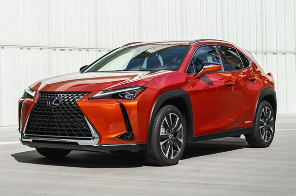 37 All New 2019 Lexus Ux Release Date Ratings by 2019 Lexus Ux Release Date