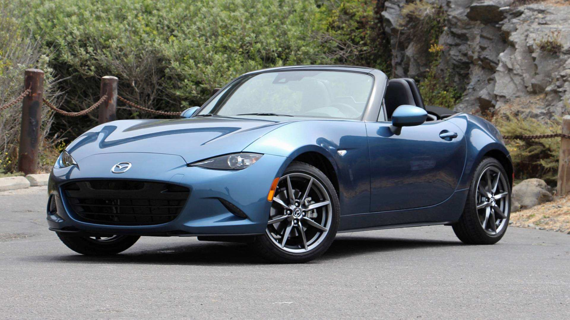 37 All New 2019 Mazda Mx 5 Gt S Model by 2019 Mazda Mx 5 Gt S