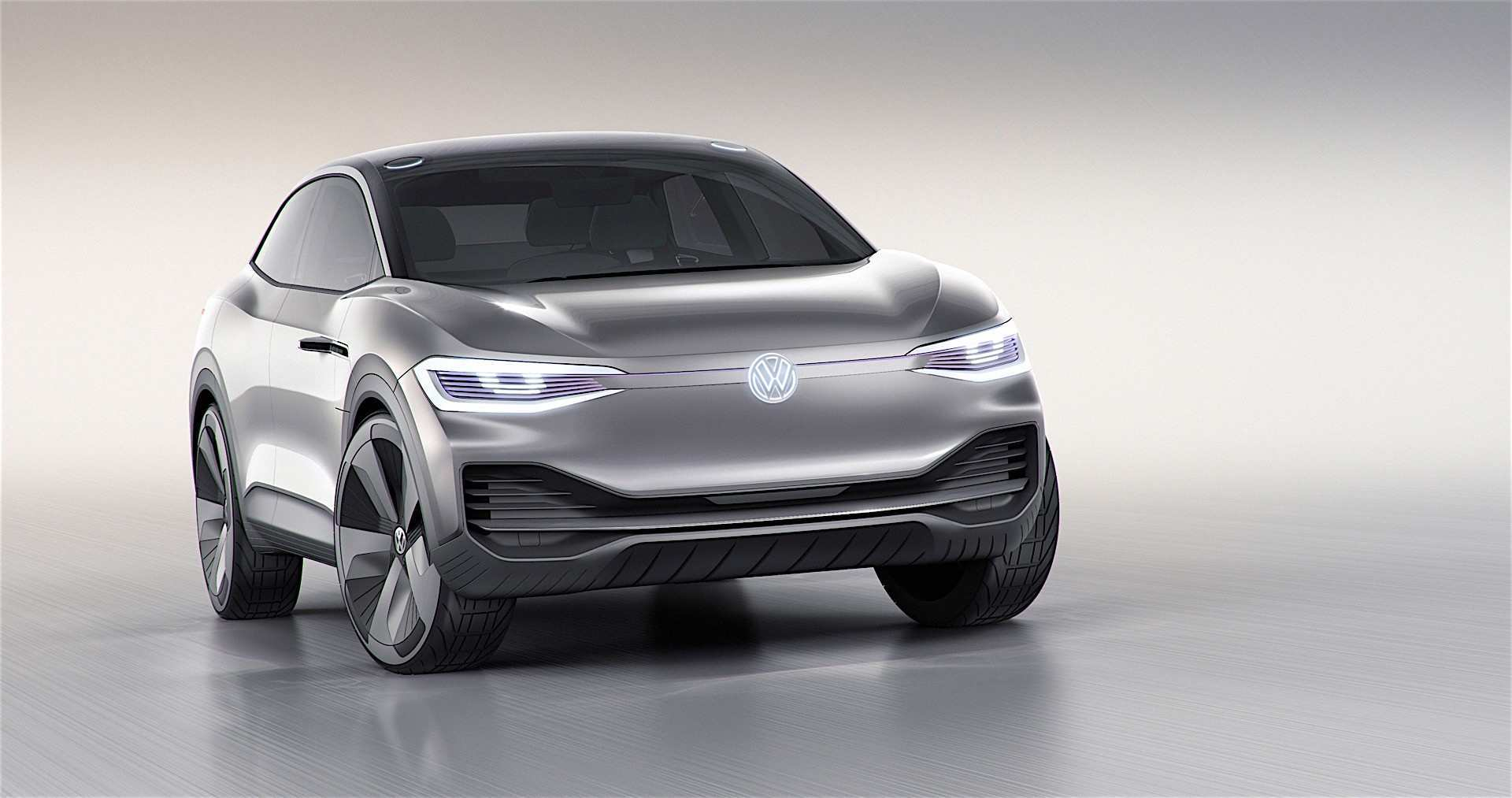 37 All New Crossover Volkswagen 2019 Concept Images for Crossover Volkswagen 2019 Concept