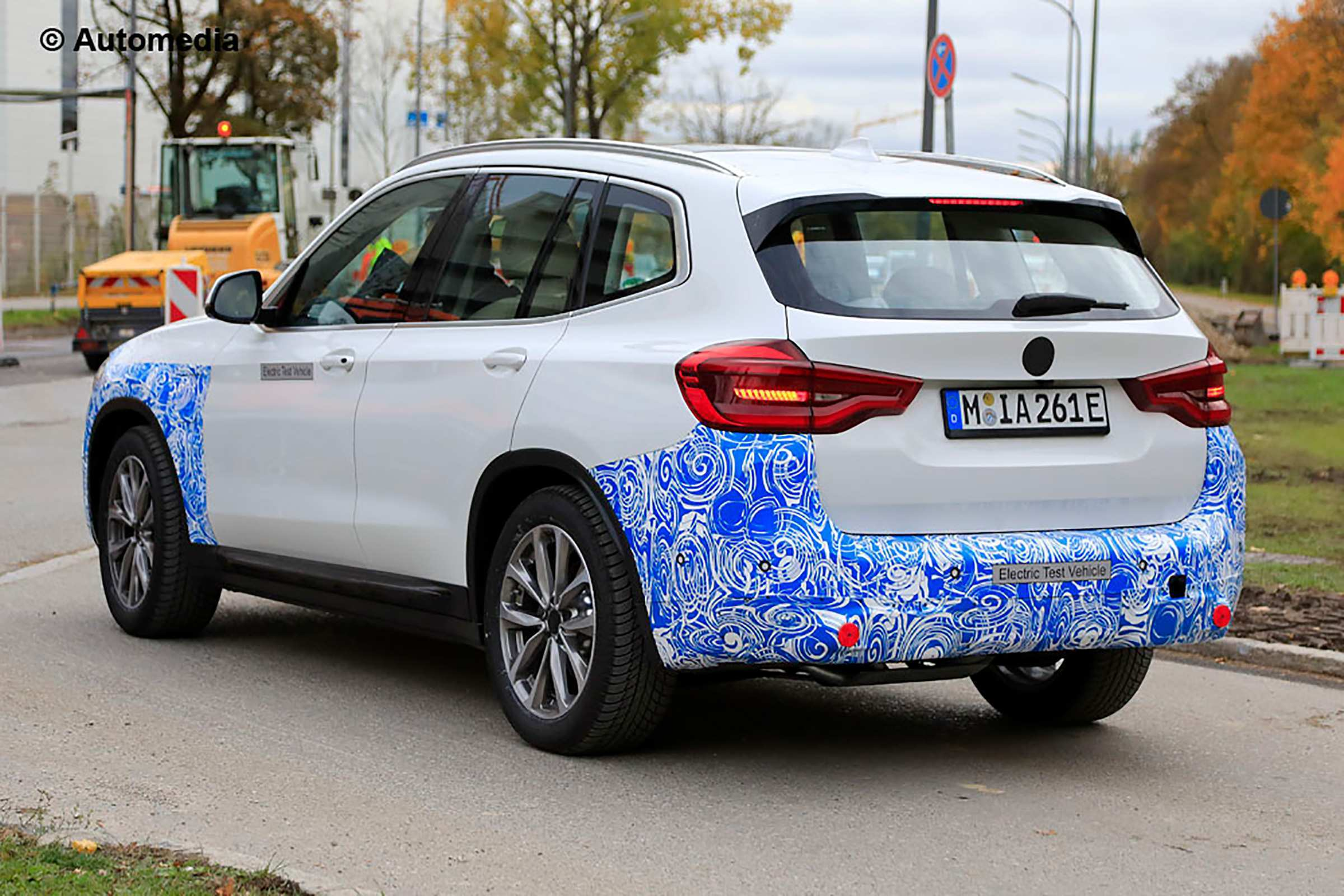 37 All New The Bmw New Suv 2019 Spy Shoot Price and Review by The Bmw New Suv 2019 Spy Shoot