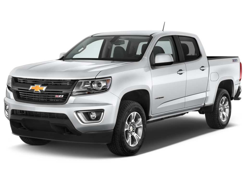 37 All New The Gmc Colorado 2019 Redesign Price And Review Photos for The Gmc Colorado 2019 Redesign Price And Review