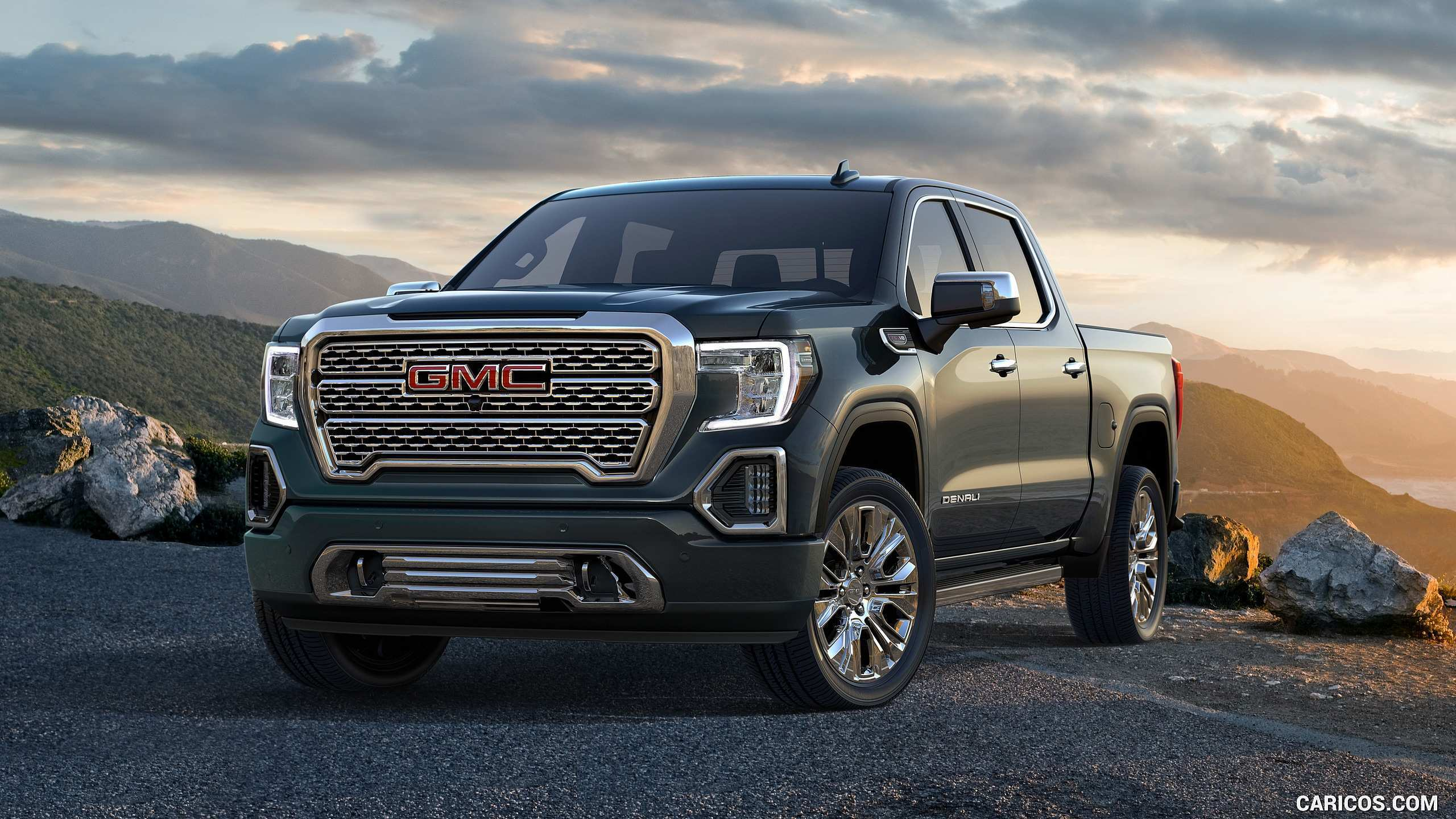 37 All New The Images Of 2019 Gmc Sierra Release Specs And Review Price and Review for The Images Of 2019 Gmc Sierra Release Specs And Review