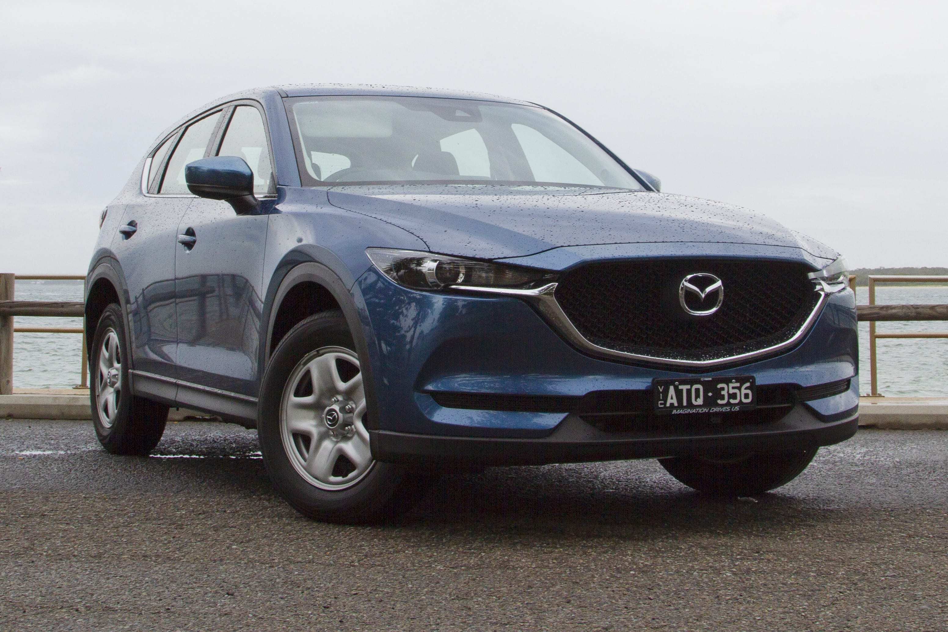 37 Best Review Best Mazda Cx 5 2019 Australia Review And Price Exterior and Interior by Best Mazda Cx 5 2019 Australia Review And Price