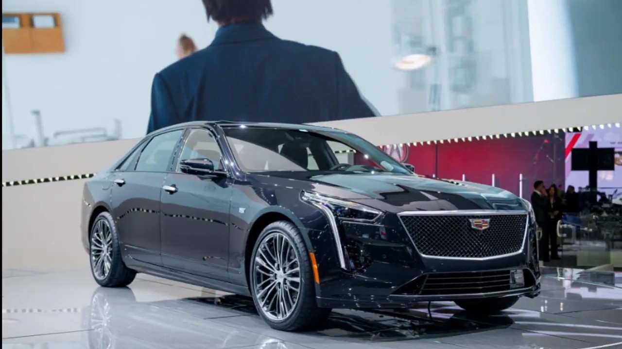 37 Best Review Cadillac 2019 Launches Engine Engine by Cadillac 2019 Launches Engine