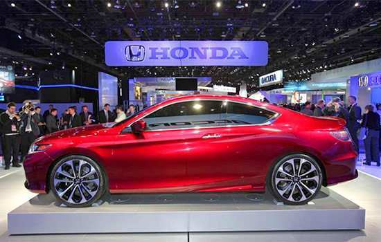 37 Best Review Honda 2019 Accord Coupe Review Review for Honda 2019 Accord Coupe Review