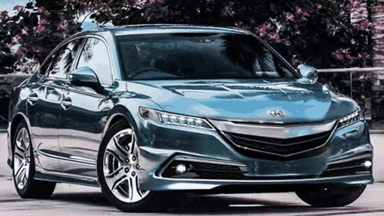 37 Best Review New 2019 Acura Rlx Sport Hybrid Redesign Price And Review Spy Shoot by New 2019 Acura Rlx Sport Hybrid Redesign Price And Review