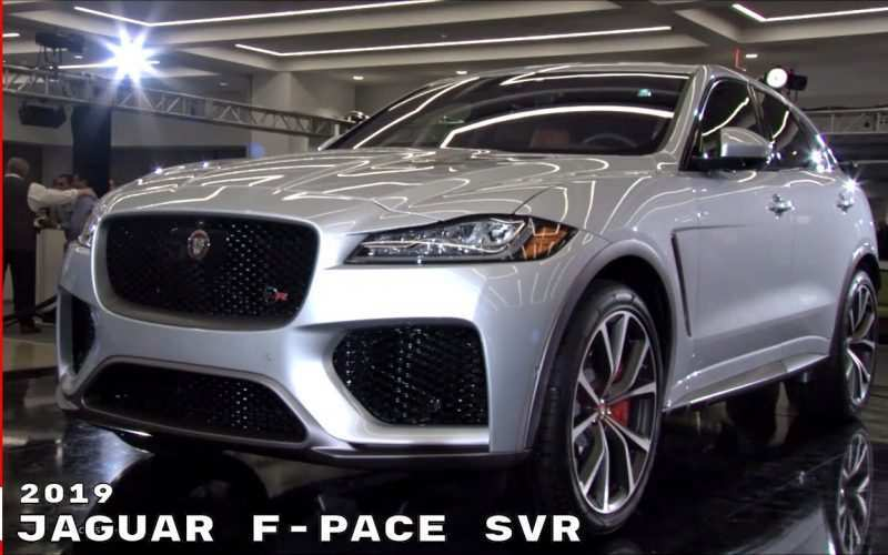 37 Best Review New 2019 Jaguar I Pace Wiki Review Specs And Release Date Performance and New Engine for New 2019 Jaguar I Pace Wiki Review Specs And Release Date