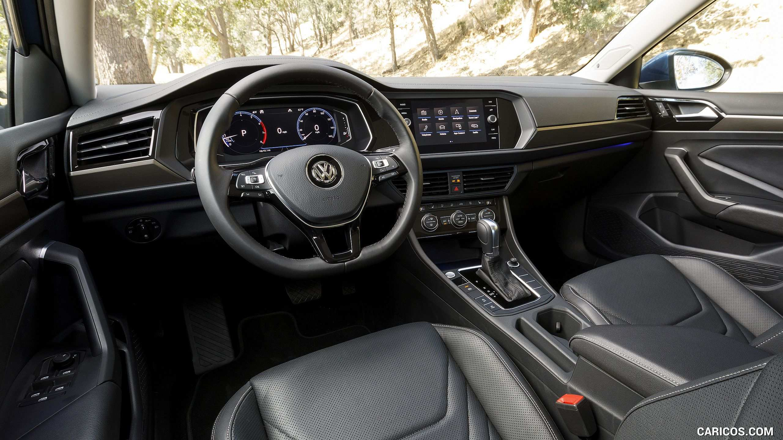 37 Best Review New Volkswagen Interior 2019 Specs Pricing for New Volkswagen Interior 2019 Specs