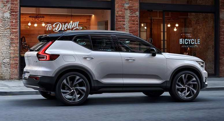 37 Best Review New Volvo 2019 Elektrisch Release Date And Specs Redesign and Concept by New Volvo 2019 Elektrisch Release Date And Specs