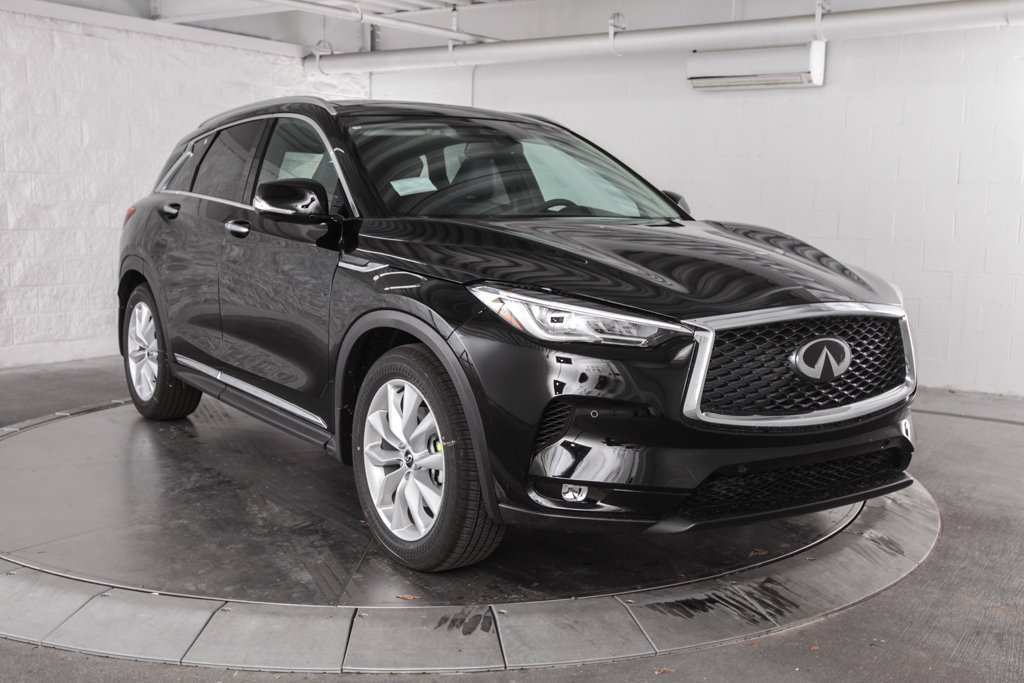 37 Best Review The Infiniti Qx50 2019 Black First Drive Images for The Infiniti Qx50 2019 Black First Drive