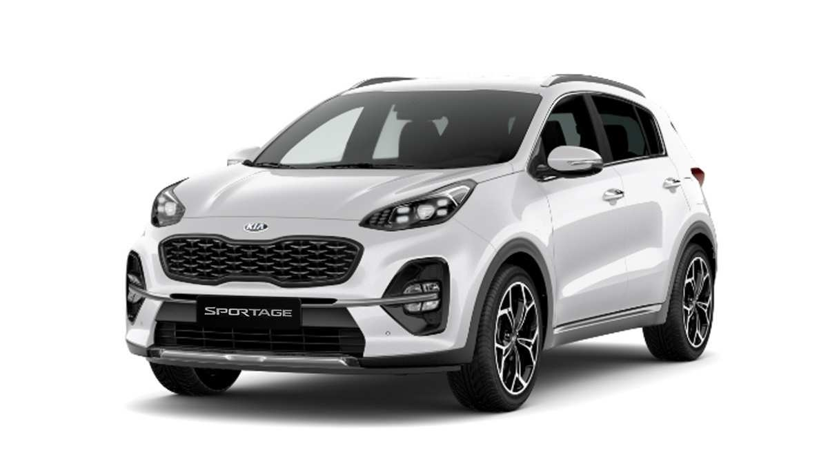 37 Best Review The Kia Sportage Gt Line 2019 Review And Specs Overview by The Kia Sportage Gt Line 2019 Review And Specs