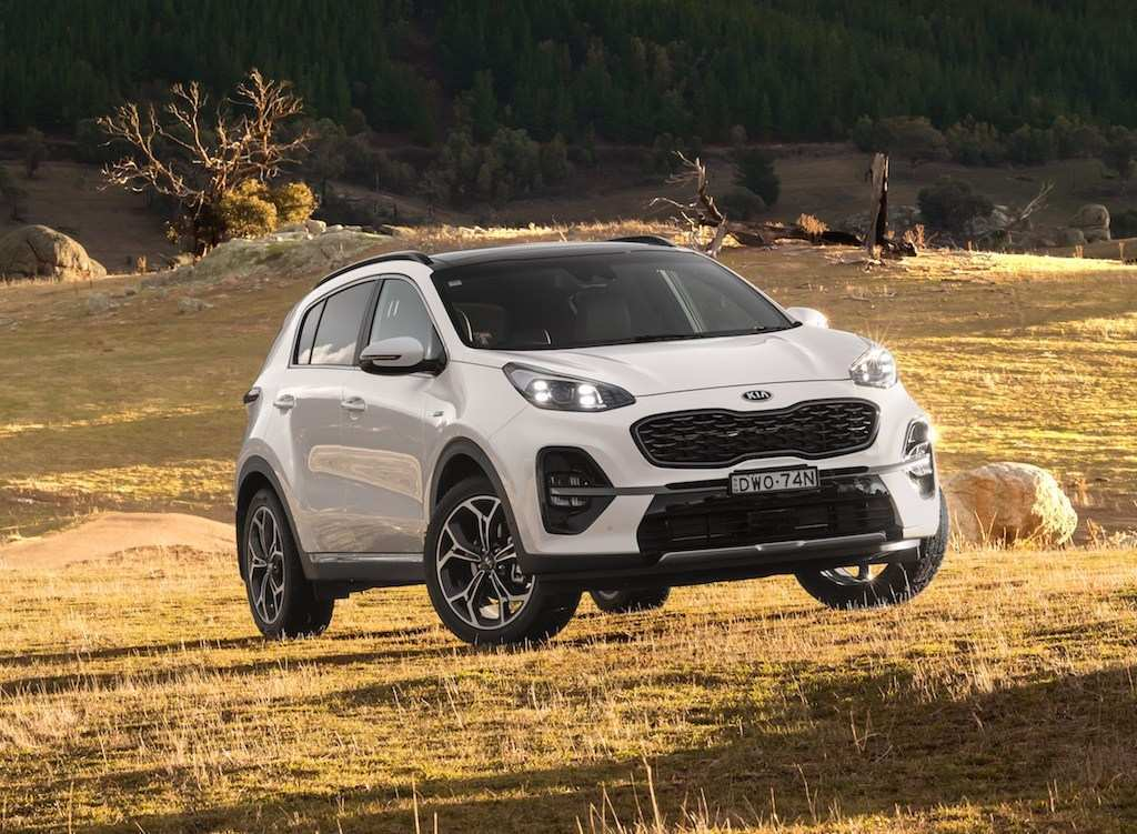 37 Best Review The Kia Sportage Gt Line 2019 Review And Specs Speed Test with The Kia Sportage Gt Line 2019 Review And Specs
